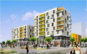 Projet Hérouville-Saint-Clair